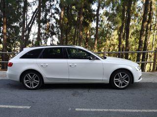 Audi A4 Avant Multitronic 2.0tdi
