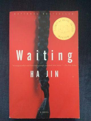 Waiting - Ha Jin