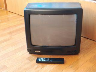 "TV 14"" pulgadas"