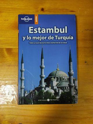Guía turística de Estambul y lo mejor de Turquia