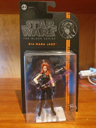 Figura Mara Jade Star Wars 3,75