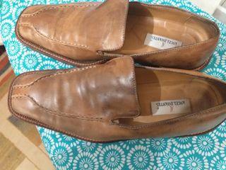 zapatos chico talla 43