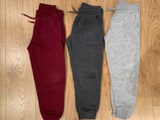 Pantalones chándal 4-5