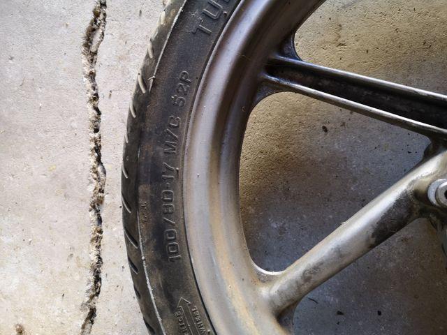 Rueda Honda NS1