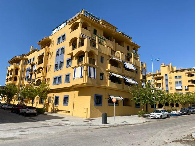 Piso nueva alcantara (San Pedro Alcántara, Málaga)