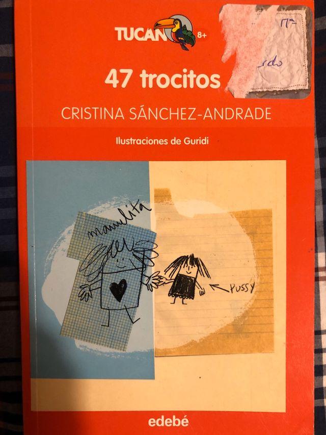 Libro 47 Trocitos