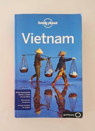 Guía Lonely Planet de VIETNAM