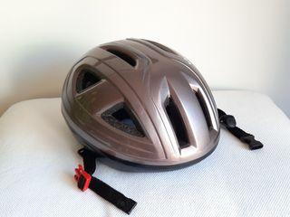 Casco bici urbano bTwin