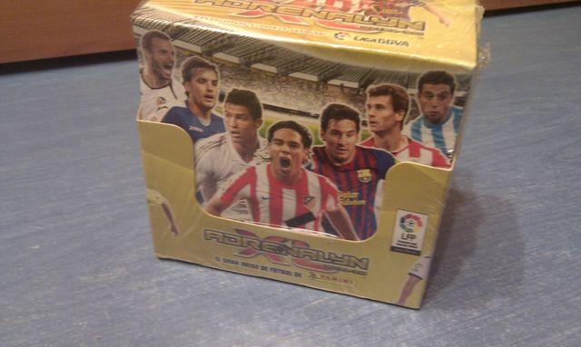 Cromos Adrenalyn - Liga 2011 - 2012 Ediciones Este
