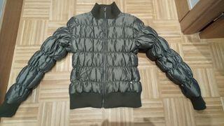 chaqueta plumas the north face S