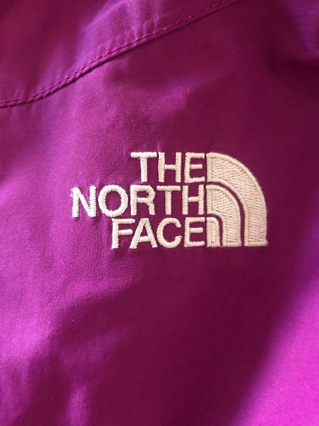 NORTH FACE ORIGINAL