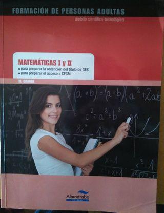 Matemáticas Secundaria para Adultos