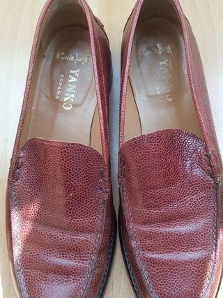 Zapatos Yanko mujer n° 38
