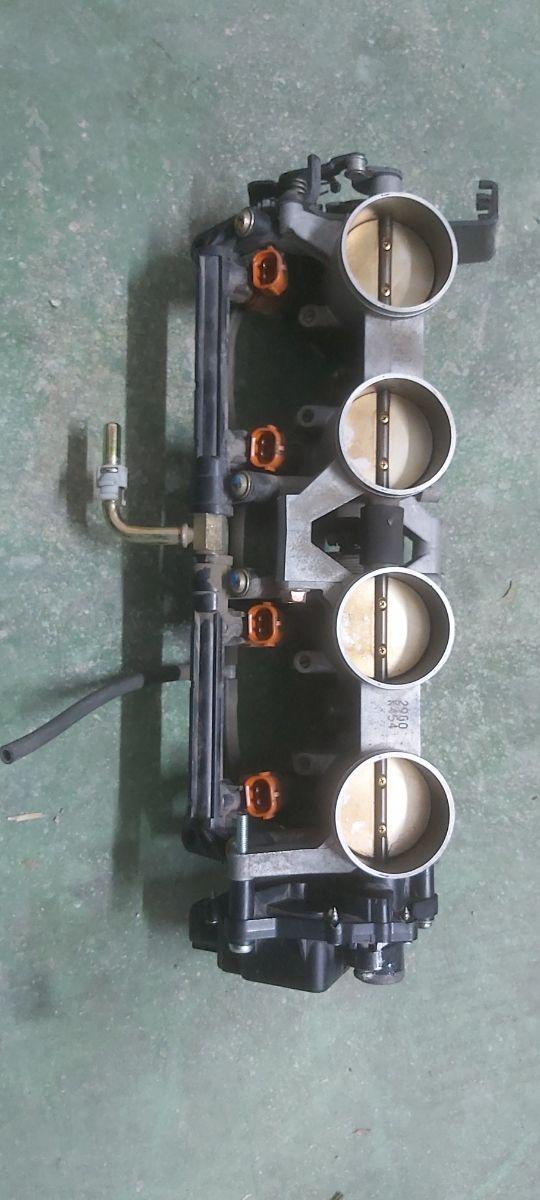 Motor mariposas admision suzuki GSXR 600/750 k4/k5