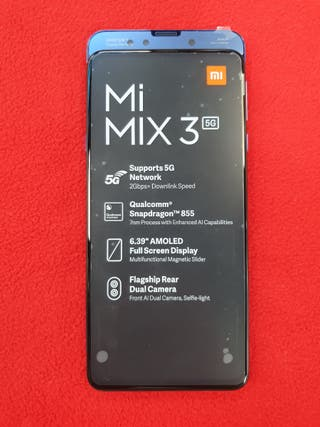 XIAOMI REDMI MI MIX3 5G