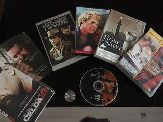 Lote películas originales