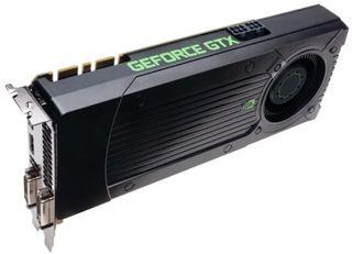 Nvidia Geforce Gtx 660 Ti 2gb