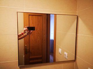 Espejo de Baño 60cm ancho x 51 alto