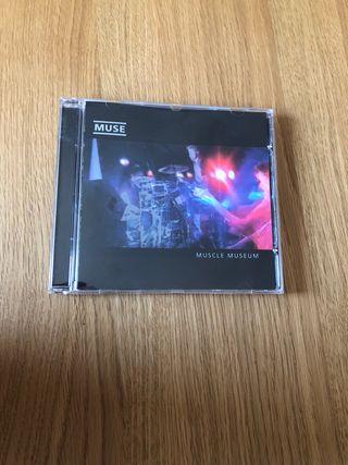 Muse CD single