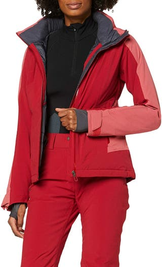 chaqueta Salomón S nuevo