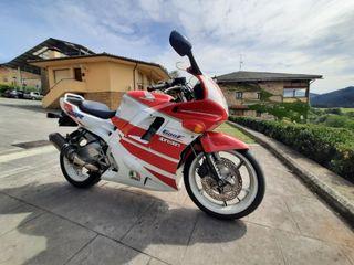 Honda CBR 600 F2 1991 PC25