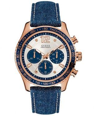 Reloj Guess Acero inoxidable cobre.