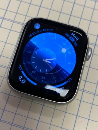 Apple Watch S5 44mm Cellular