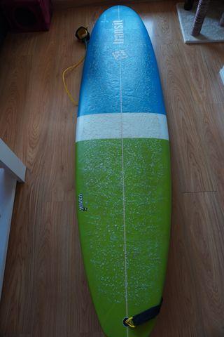 Tabla surf bic malibu 7,6