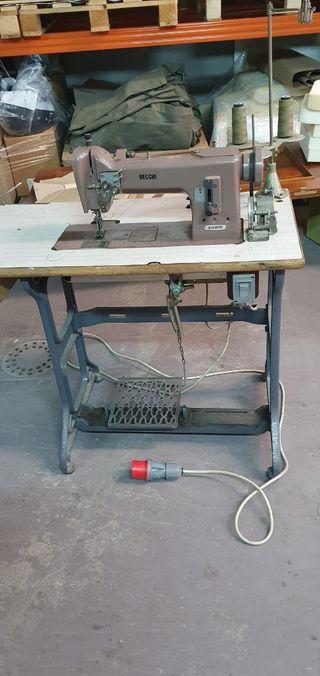 Máquina de coser Nechi