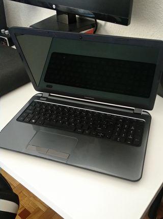Portatil HP Compaq 15-H051ns