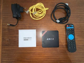 Android TV Box NEXBOX 4K A95X