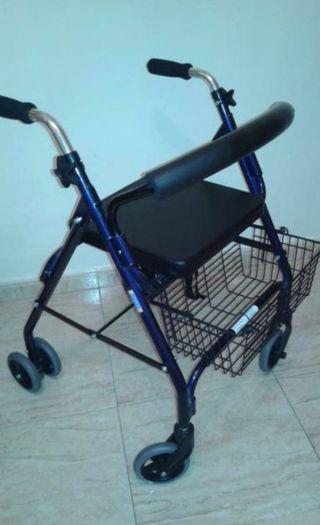 Andador Ortopédico