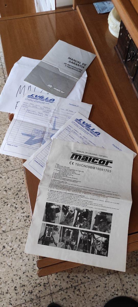 malcor MX