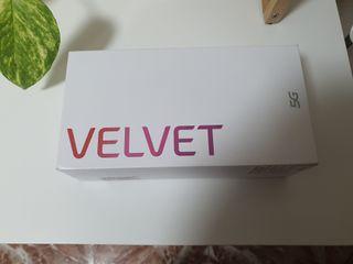 Nuevo LG Velvet 5G 128gb
