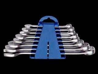 Juego 8 llaves combinadas 8-22mm Marca IRIMO