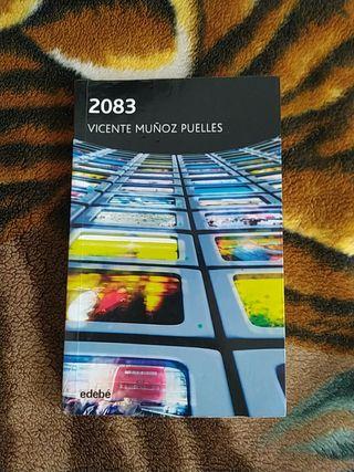 Libro 2083