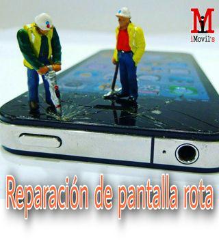 servicio técnicos de móviles