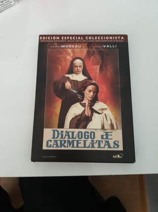 DIALOGO DE CARMELITAS. EDICIÓN ESPECIAL COLECCIONI