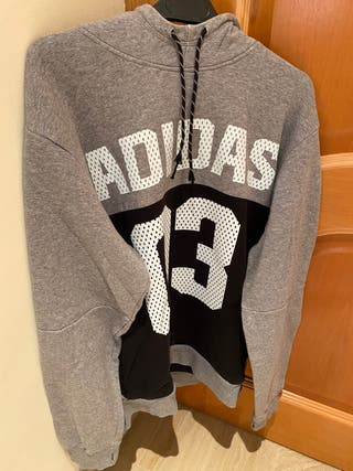 Sudadera con Capucha Adidas
