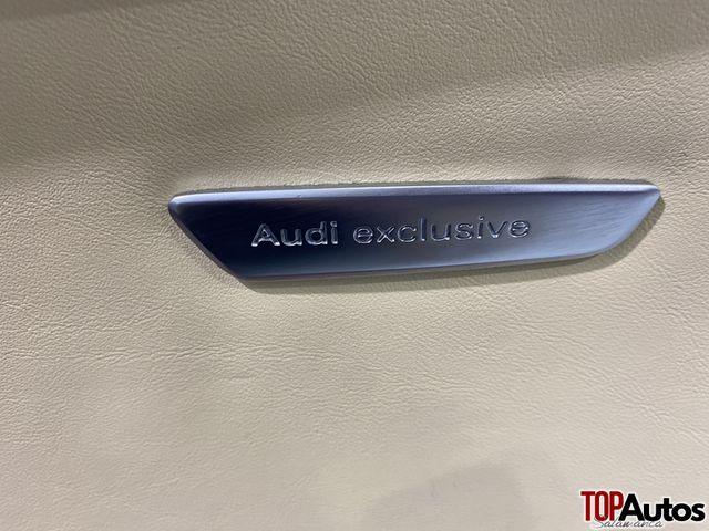Audi RS6 560 CV 2017