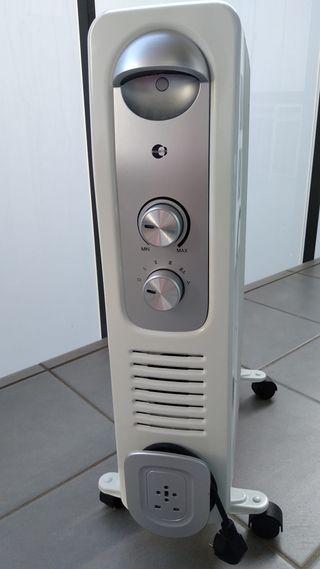 Radiador Aceite EQUATION Olea 2200w