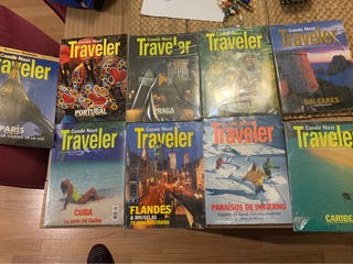 Pack de guías de viaje