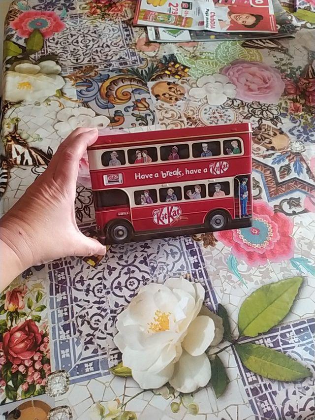 lata autobus