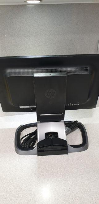 Ordenador HP Compaq 6000 + Monitor