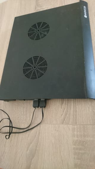 soporte ventilador portátil