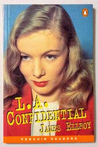 Libro: L.A. Confidential