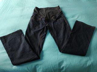 Pantalón embarazada T. 38