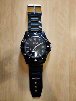 Reloj de pared Time