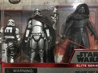 Star wars elite series pack