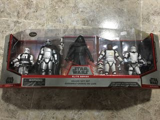 Star wars elite series pack